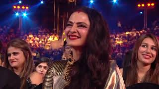 Shahrukh khan journey to Filmfare Award.. Best Act Ever   MUST Watch   Fun Loving And True