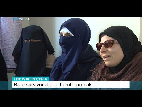 Surviving Bashar: Syrian women tell stories of rape and torture, Ali Mustafa reports