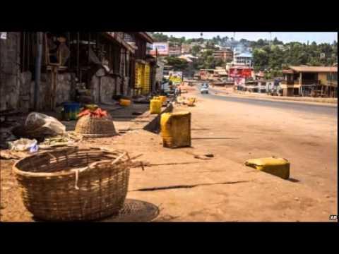 Guinea declares Ebola 'health emergency' in five regions