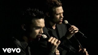 Will Young, Gareth Gates - The Long And Winding Road