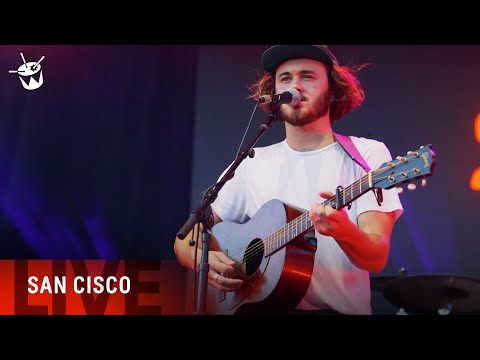 San Cisco - 'SloMo' (triple j One Night Stand)