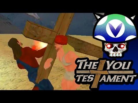 [Vinesauce] Joel - The You Testament