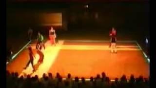 SENEM TEMIZ-DANCE 2005-