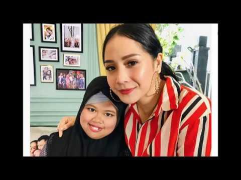 Bertemu Keke Vlogger Makeup Yang Viral, Aksi Nagita Slavina Tuai Pujian Netizen Mp3