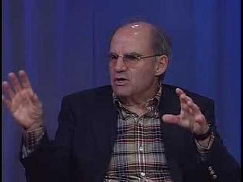 George Ritzer on the future of McDonaldization