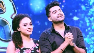 D3 D 4 Dance | A sizzling new addition to the family! | Mazhavil Manorama