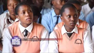 GDC Season 6: Naivasha Girls Vs  Githima Mixed Sec  School