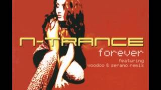 N-Trance - Forever (Infinity Mix) [2002]
