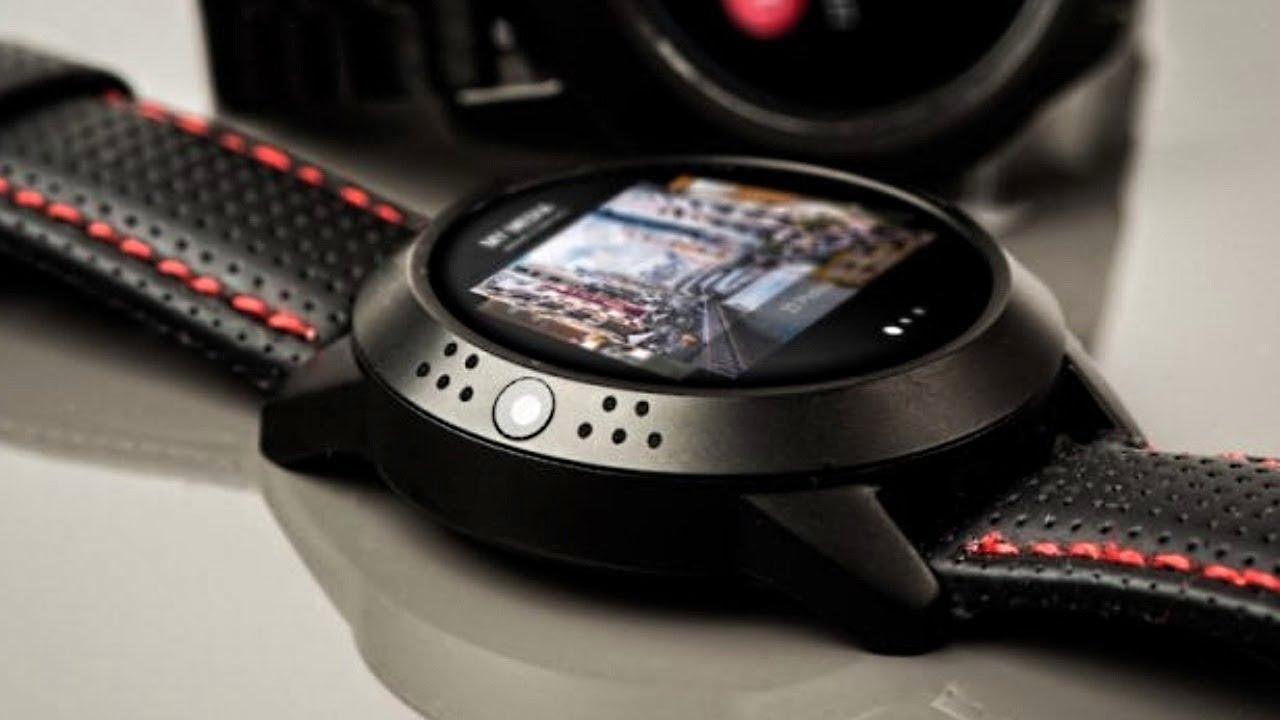 Apple Watch'tan Çok Daha Havalı 8 AKILLI SAAT