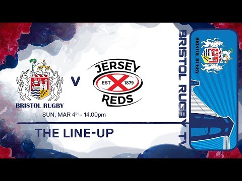 The Line-Up: Jersey Reds