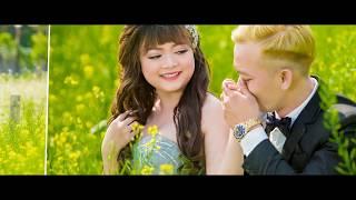 Clip Pre Wedding: Thanh Thành & Diễm My 2018