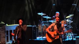 The Avett Brothers Morning Song Red Rocks 2015