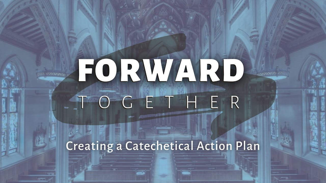 Creating a Catechetical Action Plan
