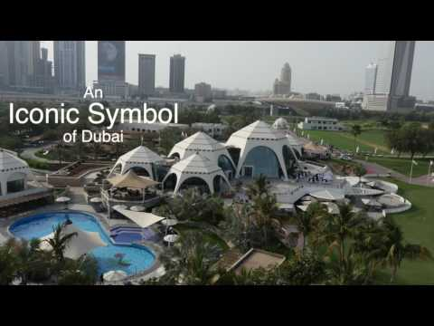 Emirates Golf Club Corporate Video 2016