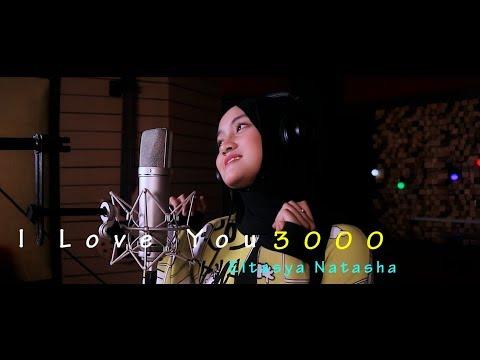 Free Download Stephanie Poetri - I Love You 3000 Cover By Eltasya Natasha Mp3 dan Mp4