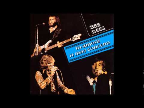 The Bee Gees - Bad, Bad Dreams (1972)
