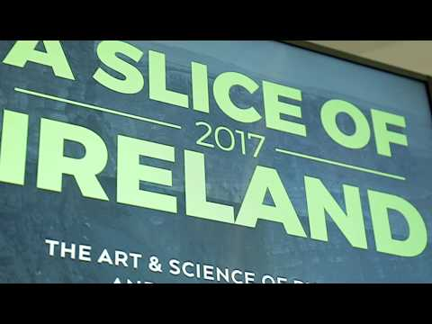 Slice of Ireland 2017 - Launch Event Highlights