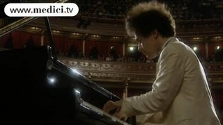 Evgeny Kissin - Turkish March - Beethoven - BBC proms