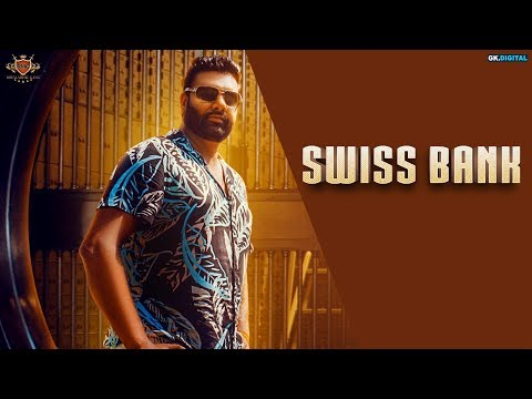 SWISS BANK  - Sony Dhugga (Official Video) Deep Jandu | Gurminder Madoke