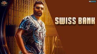 SWISS BANK Sony Dhugga (Official ) Deep Jandu | Gurminder Madoke