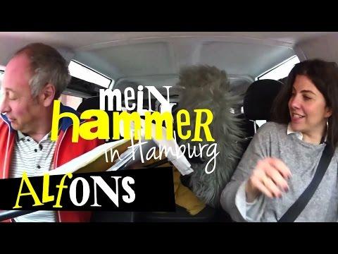 Alfons - Mein Hammer in Hamburg (006) - Radio Hamburg