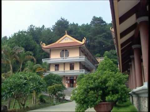 Về miền đất Phật Tây Thiên - Thiền Viện Trúc Lâm Tây Thiên VTV2