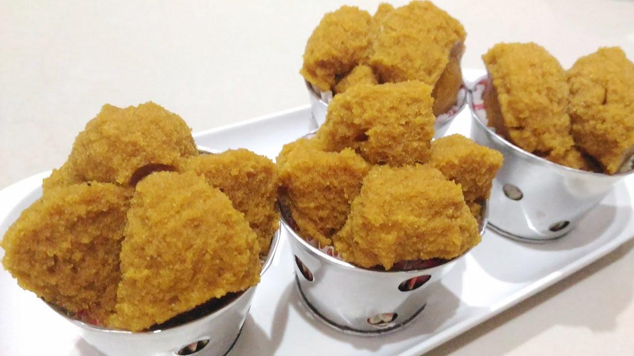 Resep Cake Kukus Gula Palem: Resep Bolu Kukus Gula Merah Mekar Dan Lembut