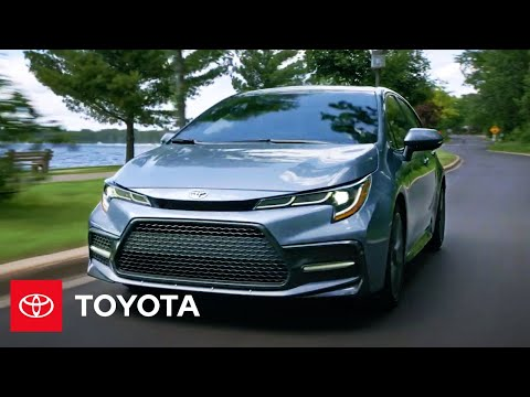 2020 Corolla: Specs, Features & More | Toyota