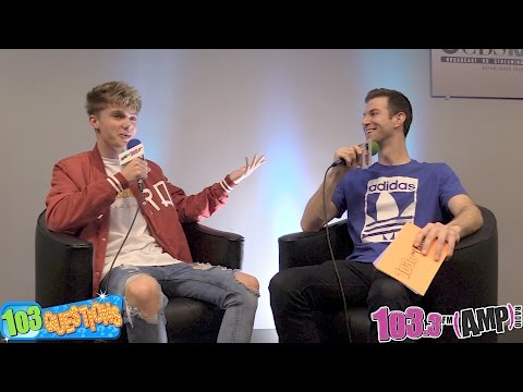 103 Questions: HRVY