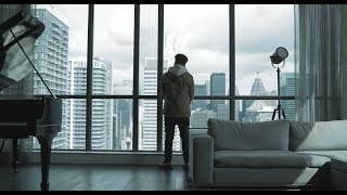 phora-come-thru-official-music-video