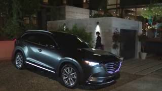 2017 All New Mazda CX-9 Official Video