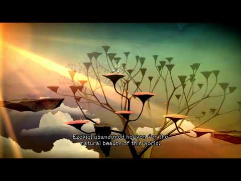 El Shaddai: Ascension of the Metatron - Part 2 Demo (Commentary Test)