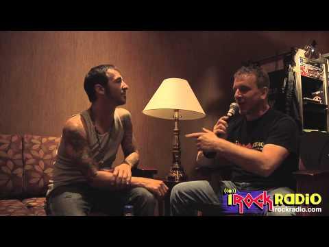 iRockRadio.com - Godsmack Interview - May 10th, 2015