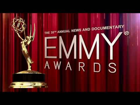 The 38th News & Documentary Emmy Award Ceremony