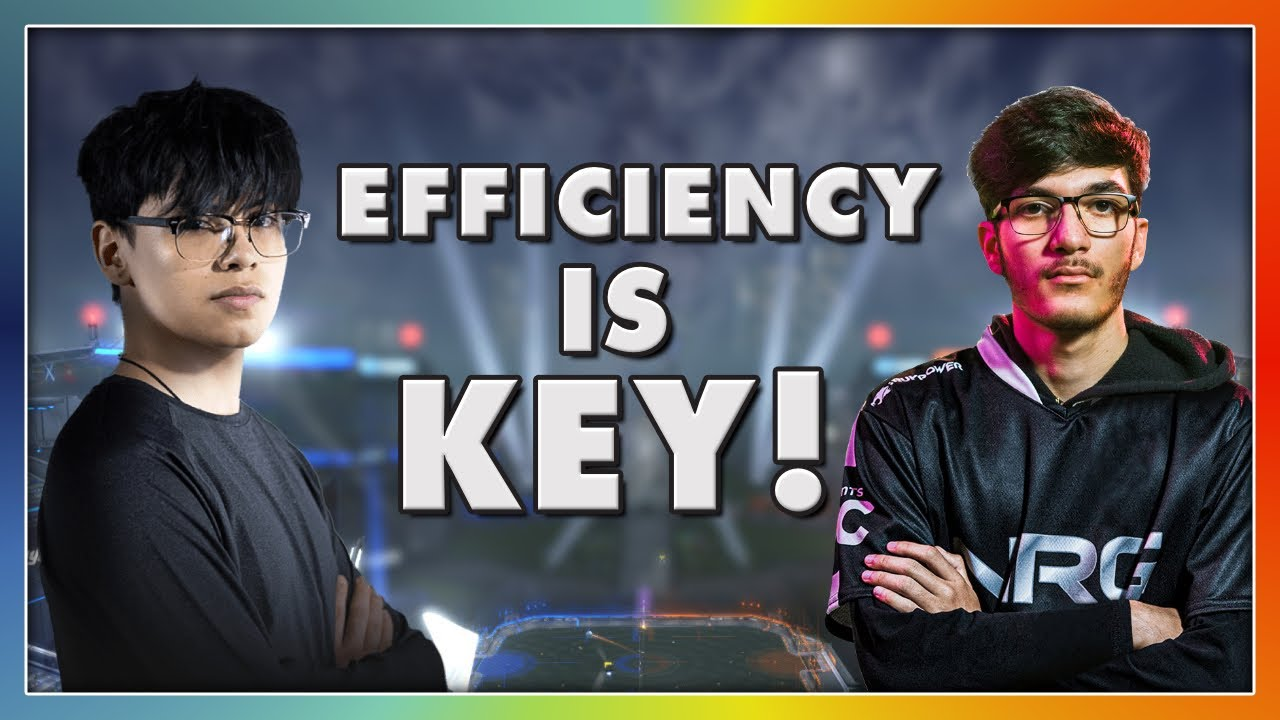 Efficiency Is Key!   Creator Code Announcement Soon!   Grand Champion 2V2 With Gimmick