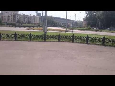 Дворец спорта. Новокузнецк. 2017