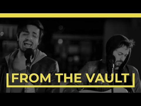 YOUNG THE GIANT - APARTMENT (BalconyTV)