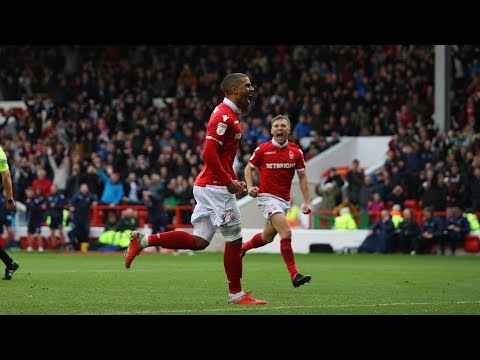 Highlights: Forest 1-0 Rotherham (22.09.18.)