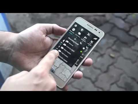 Samsung Galaxy Alpha (SM-G850Y) 4G Full In Depth Review after 5 Days Use | Finally A Metal!
