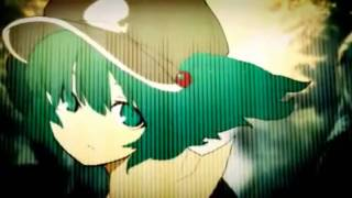 【Touhou PV】The Song of a Broken Youkai that Loves People【東方】*FULL ver.*