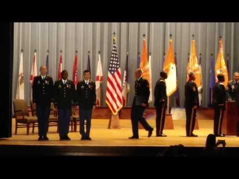 15th SIG BDE Graduation @ Fort Gordon thumbnail