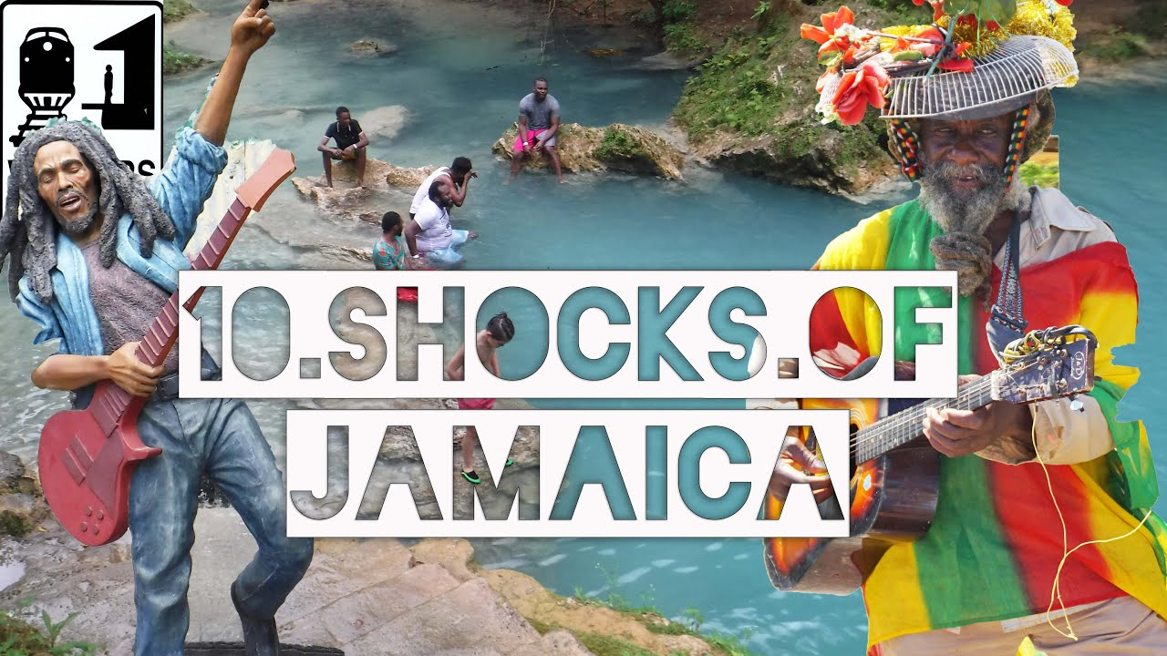 Jamaica - 10 Things That Shock Tourists in Jamaica