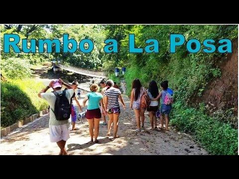 De Camino a Bañarnos - La Posa Parte 4