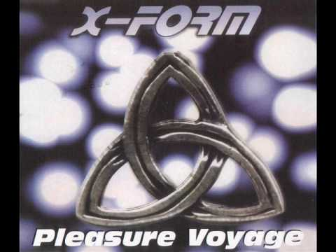 X-Form - Pleasure Voyage (Remix)
