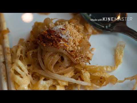 [트래블랑] 치앙마이맛집 Cainito Homemade Restaurant