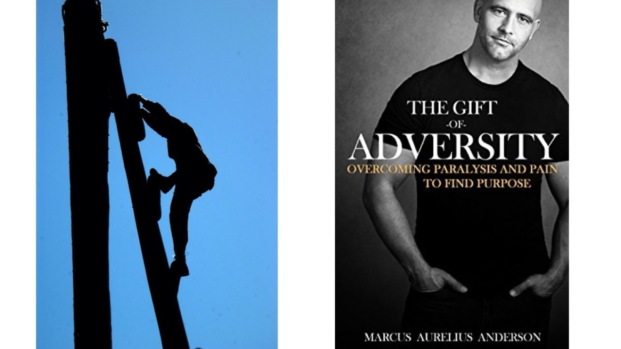 Image for The Gift of Adversity: Turning Adversity into Opportunity webinar