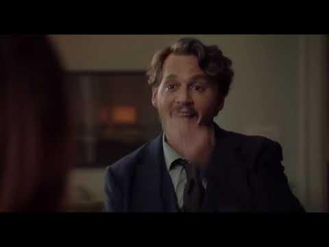 Yeni Bir Johnny Depp Filmi: 'The Professor'
