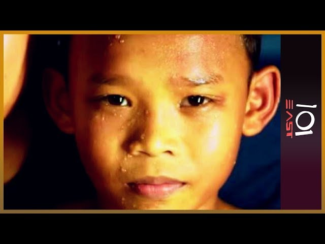 Thailand's Child Fighters | 101 East