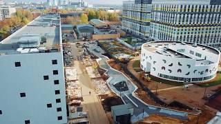 видео Бетон на Шоссе Варшавское. Купить бетон на Шоссе Варшавское — ЗАО
