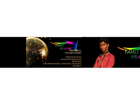 Tamil Prasa's broadcast